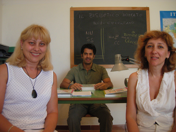 Student's Opinions about our Italian Language Schools and Courses